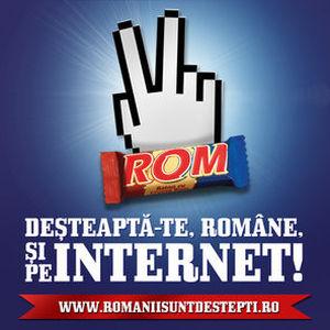 Campania Romanii sunt destepti a acaparat podiumul creativitatii la New York
