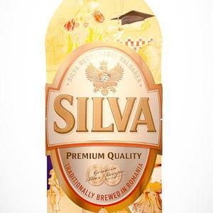 Silva are un nou slogan si noi ambalaje