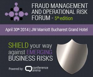 73% din companiile europene s-au confruntat cu actiuni frauduloase in 2013