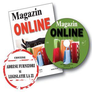 Cum iti deschizi magazin online in pasi simpli!