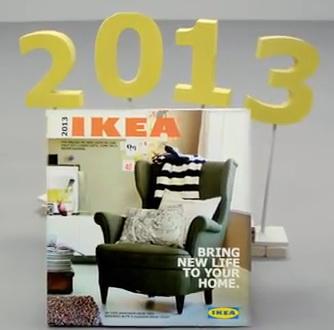 IKEA aduce teatrul in magazin