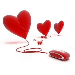 Dating-ul online ia amploare: tot mai multi isi gasesc jumatatea pe internet