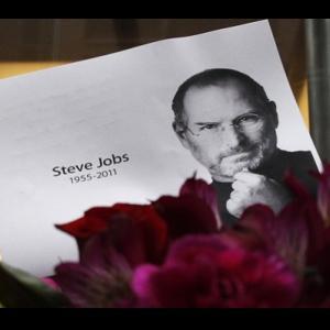 FOTO: Steve Jobs, de-a lungul anilor