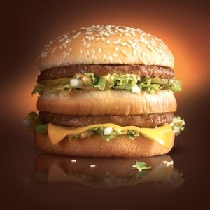 McDonald's ne invata: Cum sa prepari un Big Mac acasa