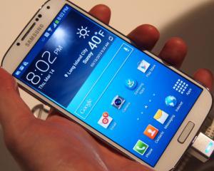 Cand are loc lansarea Samsung Galaxy S5