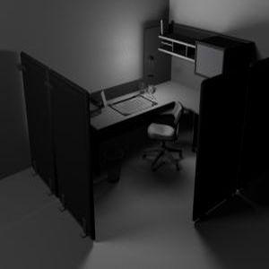 Lucrezi la birou? Iata cateva moduri prin care sa-ti mentii sanatatea