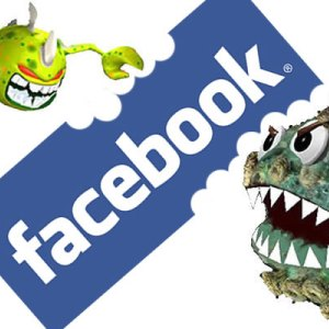 Atentie la email-urile de notificare Facebook: Un nou virus face ravagii