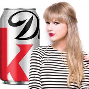 Reclama zilei: Noul ambasador al Diet Coke este...