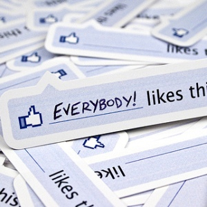 Principiul Less is more functioneaza si in marketing-ul pe Facebook