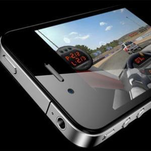 Un smartphone pe patru roti