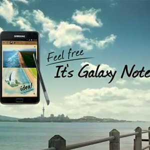 Samsung a castigat batalia brandurilor pe Twitter