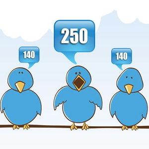 Pe Twitter se ciripeste mai mult ca niciodata
