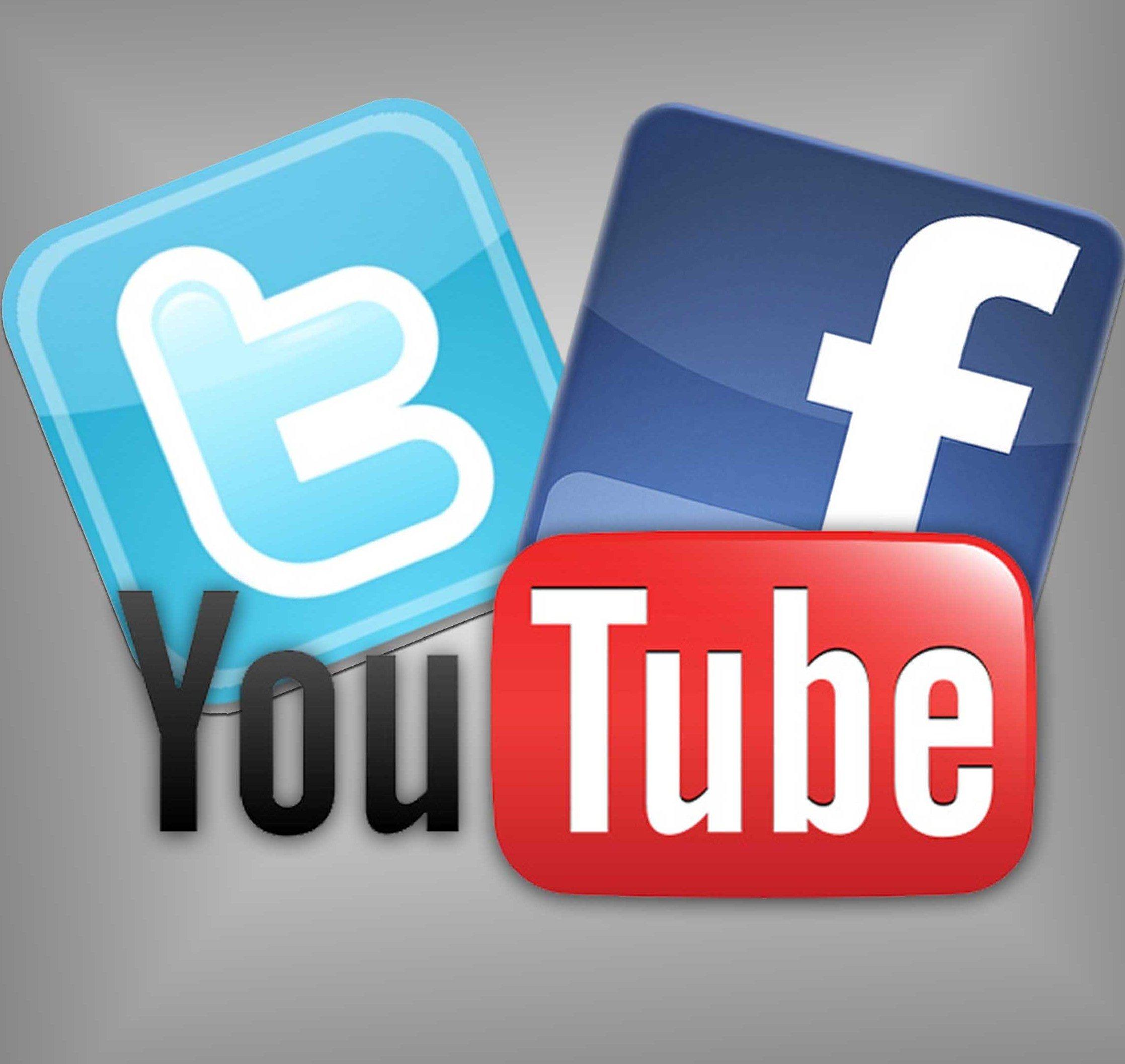 Monitorizare 3 in 1: Facebook, Twitter si YouTube la pachet