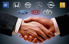 Clasamentul celor mai valoroase branduri auto in 2012