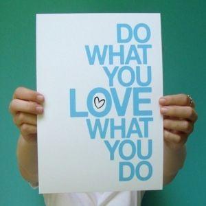 Iubeste ce faci