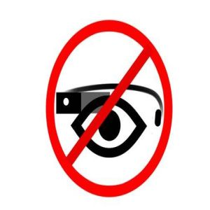 Ochelarii Google Glass s-ar putea sa fie interzisi in America