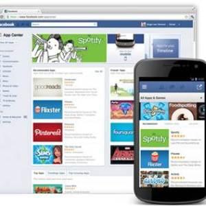 Facebook va avea propriul magazin de aplicatii