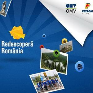 Redescopera Romania este cea mai buna campanie online din Europa