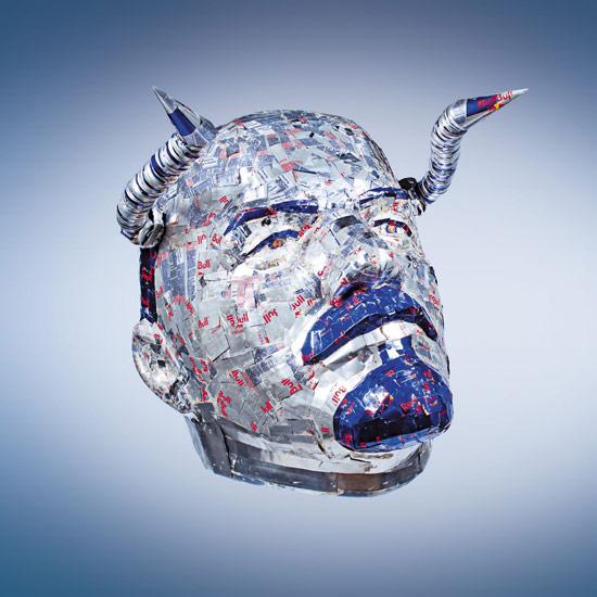 Red Bull Can, doza din care se naste arta