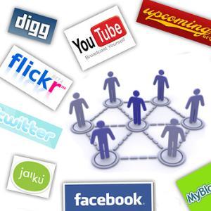 Social media este acum obligatorie pentru orice companie