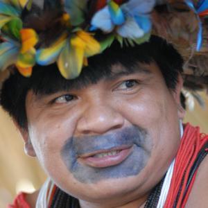 Legatura dintre Google si triburile amazoniene este...