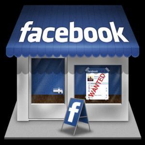 Cine sta pe Facebook sa faca cumparaturi