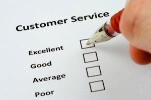Kitul de customer service: Unul pentru DA, doi pentru NU