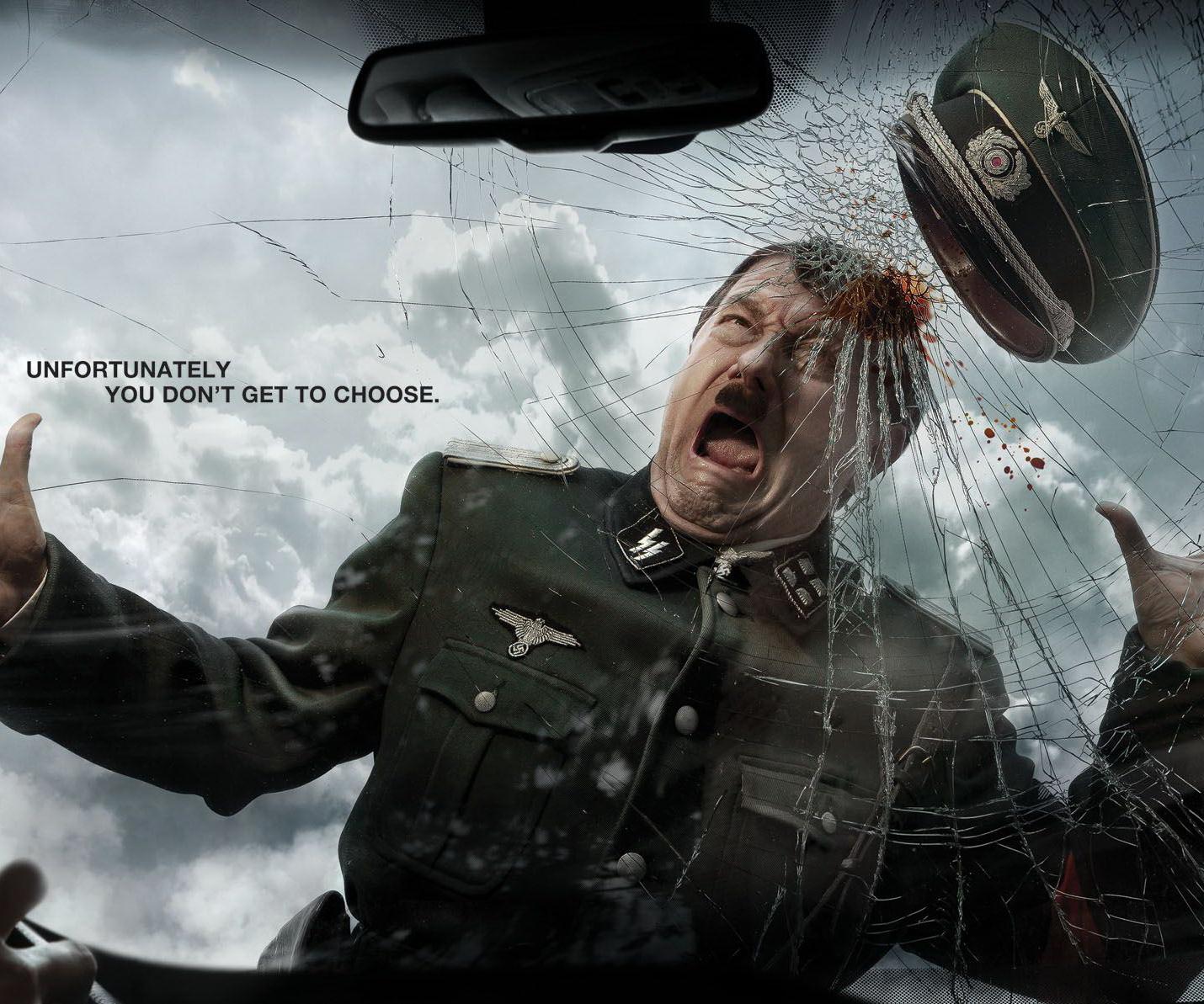 Hitler, Stalin si Saddam: 3 dictatori intr-o singura campanie