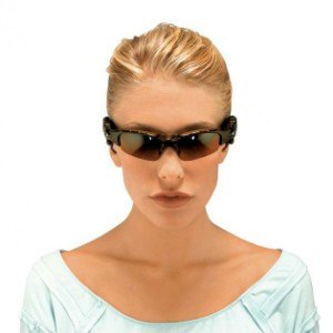 Ochelarii Google: Ultima tendinta in moda pentru pasionatii de gadgeturi