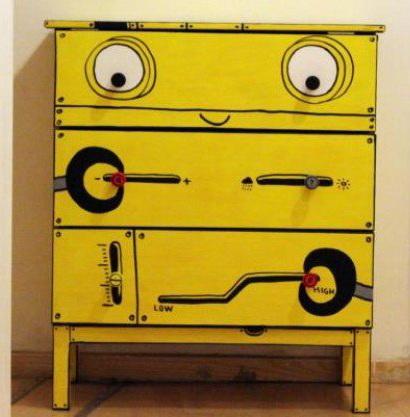Cum sa promovezi niste comode si brandul IKEA