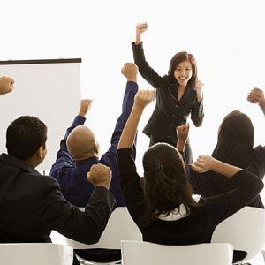 Cum sa-ti pastrezi angajatii motivati si fericiti
