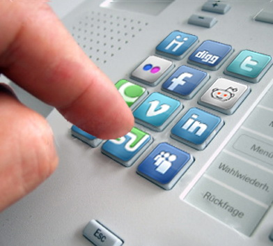 Social media, instrument de gestionare a relatiilor cu clientii