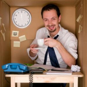 Cum sa fii mai fericit la locul de munca