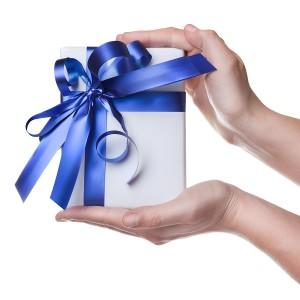 Cel mai frumos cadou pe care ti-l poti face