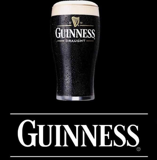 Sarbatoare neagra a la Guinness
