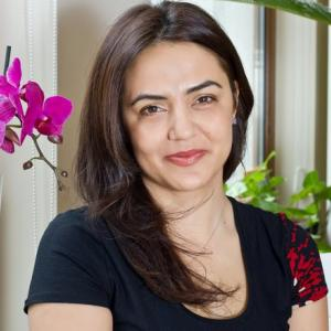 INTERVIU MARKETINGPORTAL.RO: Amalia Sterescu: A fi un invingator este doar o optiune personala