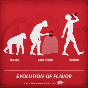 Controversa mare pe Facebook, marca Dr. Pepper