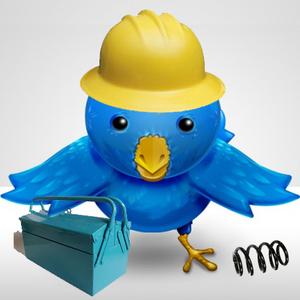 Noul aspect Twitter ii nemultumeste pe utilizatori