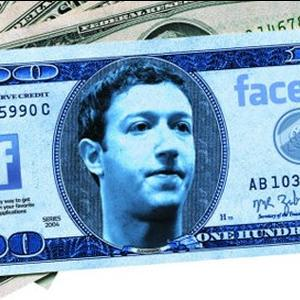 Facebook vrea sa capitalizeze Like-urile