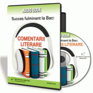 Pustiul tau da BAC-ul in vara? S-au lansat audiobook-urile care ii pot aduce 10 la Romana!