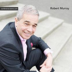 Robert Murray, expert international de top in leadership si dezvoltare personala, vine in Romania la Enlightening Leadership Series