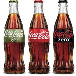 Coca-Cola se face verde in Argentina