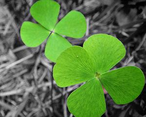 5 secrete ale oamenilor foarte norocosi