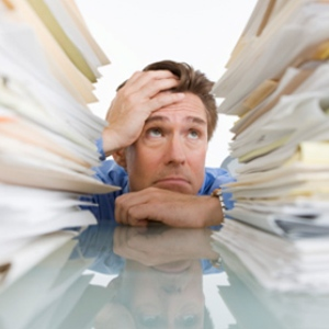 Stresul la locul de munca: Cauze, efecte si tratament