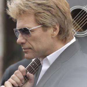 Jon Bon Jovi, chipul a doua parfumuri Avon