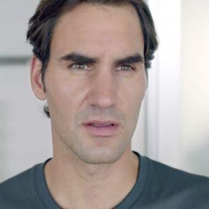 Reclama zilei: Roger Federer si cel mai greu de infrant adversar al sau