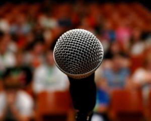 Top 5 expresii de evitat in cadrul unui discurs public