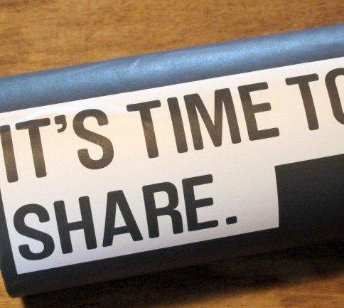 Google aduce sharing-ul pe mobil
