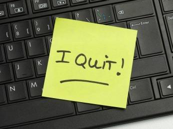 Top 4 cele mai mari greseli ale angajatilor care demisioneaza