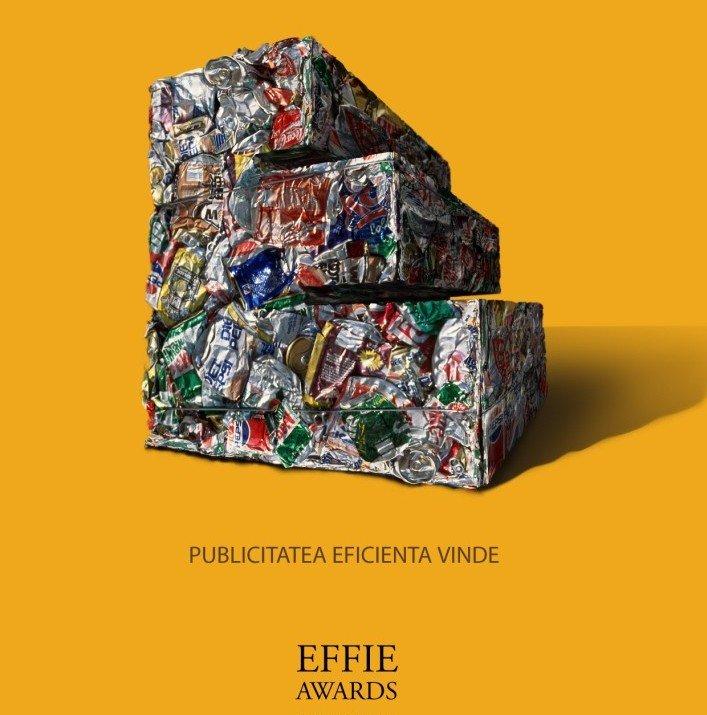 Graffiti PR - prima agentie de relatii publice premiata cu un Effie